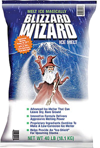Blizzard-Wizard